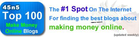 Top 100 Make Money Online Blogs