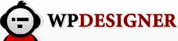 WPdesigner Logo